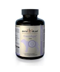 Anivital CaniAge - пищевая добавка для пожилых и активных собак для хрящей и суставов (анивитал каниэйдж)