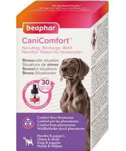 Успокаивающее средство для собак Cani Comfort Сменный блок 48мл для диффузора