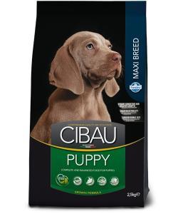 Farmina CIBAU Puppy Maxi для щенков крупных и гигантских пород