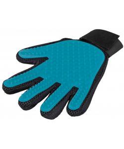 Перчатка массажная для животных, 16 х 24 см (23393)