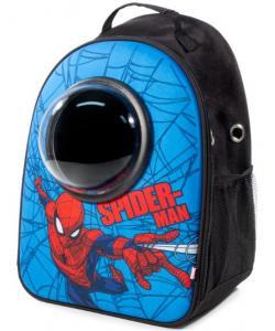 Сумка-рюкзак для животных Marvel Человек-паук, 45*32*23см