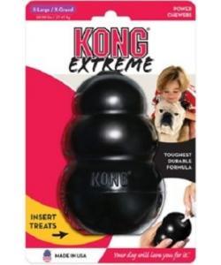 """Игрушка для собак """"Extreme"""" S очень прочная малая 7х4 см"""