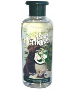 """Herba Vitae"" шампунь гипоаллергенный для собак и кошек"
