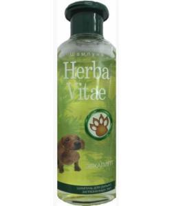 """""""Herba Vitae"""" шампунь для сильно загрязненных лап собак и кошек"""