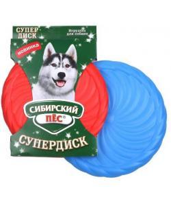 """Игрушка для собак """"Супердиск"""", 22см"""