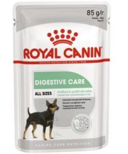 Паштет для собак с чувствительным пищеварением Digestive Care Pouch Loaf