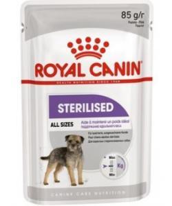 Паштет для стерилизованных собак Sterilized Pouch Loaf