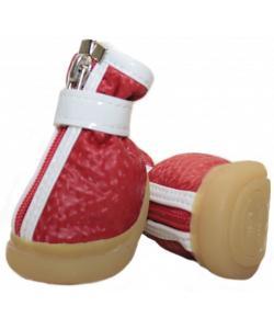 Ботинки для собак 4 шт. размер 5 (099YXS)
