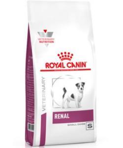 Для взрослых собак весом менее 10 кг при острой или хронической почечной недостаточности, Renal Small Dog