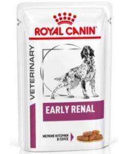 Консервы для взрослых собак при ранней стадии почечной недостаточности, Early Renal
