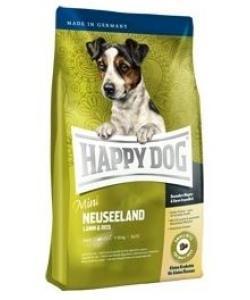 """""""Новая Зеландия"""" для чувствительных собак малых пород: ягненок + рис (Mini Neuseeland)"""