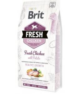 Fresh для щенков с курицей и картофелем (Fresh Chicken with Potato Puppy)