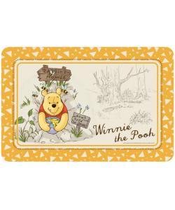 Коврик под миску Disney Winnie the Pooh, 43x28см