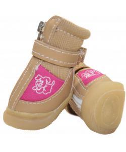 Ботинки для собак 4 шт. размер 5 (094YXS)