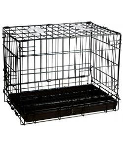 Клетка для животных, эмаль, 61*45,5*52 см (002 K)