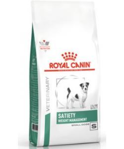 Для собак малых пород контроль веса (Satiety Weight Management Small Dog)