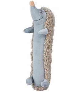 """Игрушка для собак, """"Ежик"""" плюш, 37 см (34833)"""