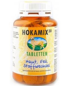 Витаминно-минеральный комплекс из 30 трав, 80 табл. (Hokamix30 Pulver)