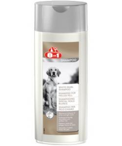 "Шампунь ""Белый жемчуг"" для собак светлых окрасов (White Pearl Shampoo)"