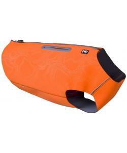 Жилет для собак повышенной видимости Rambler Vest, оранжевый, размер XS