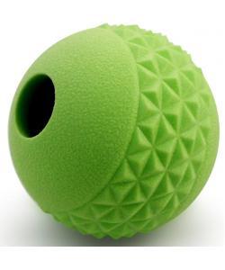 """Игрушка для собак из термопласт. резины """"Мяч"""" (серия Aroma), d6,4 см"""