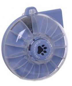 Лакомствомёт для собак DogSnap (синий) DogSnap blue