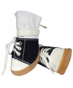 Ботинки для собак 4 шт. размер 7 (060YXS)