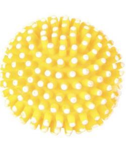 """Мяч """"игольчатый"""", без пищалки  7.5 см (3411)"""
