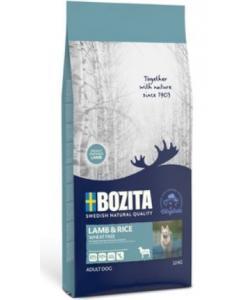 Wheat Free для взрослых собак с нормальным уровнем активности и чувствительным пищеварением с ягненком