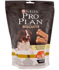 Лакомство бисквиты для собак с курицей и рисом