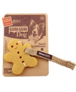 """Игрушка для собак """"Маленький Пряник"""", 10 см (75316)"""