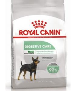 Для собак малых пород- забота о пищеварении Mini Digestive Care