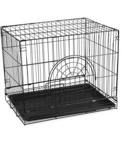 Клетка для животных, эмаль, 60*43*50 см (K-D1)