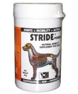 Страйд Витамины для суставов (порошок): Глюкозамин+хондроитин+ сера (Stride)