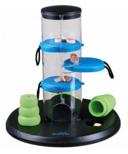 """Развивающая игрушка для собак """"Gamble Tower"""", 25*33*25см. (32016)"""