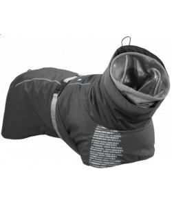 Тёплая куртка-попона для собак Extreme Warmer, Гранитный, раз.25