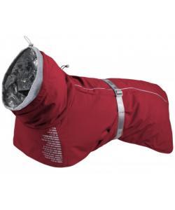 Тёплая куртка-попона для собак Extreme Warmer, Красный, раз.40