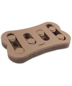 Развивающая игрушка для собак «Доска» 29.5*19 см. (TT-02)