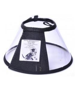 Воротник защитный пластиковый  7,5 см