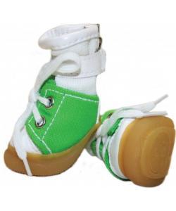Ботинки для собак 4 шт. размер 5 (091YXS)