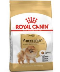 Для померанского шпица (Pomeranian)