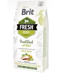 Fresh для активных собак с уткой и пшеном (Duck with Millet Active Run & Work)