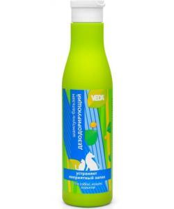 Фитошампунь-бальзам дезодорирующий для собак, кошек и хорьков