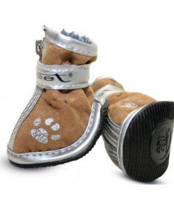 Ботинки для собак 4 шт. размер 7 (085 YXS)