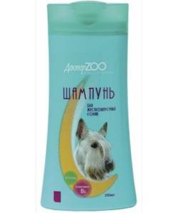 ШIампунь для жесткошерстных собак