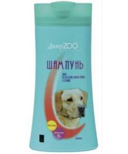 ШIампунь для короткошерстных собак