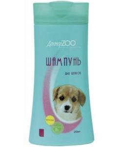 ШIампунь для щенков