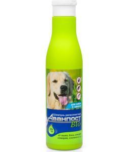 Аванпост Bio шампунь репеллентный для собак