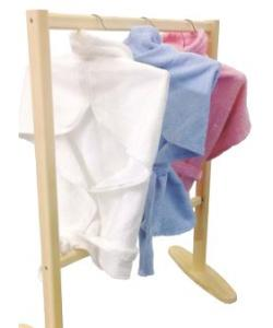 Халатик для домашних животных розовый S (37 х 24 см.)