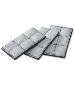 Сменные угольные фильтры (3шт.) для фонтанов Drinkwell Mini, Original, Platinum